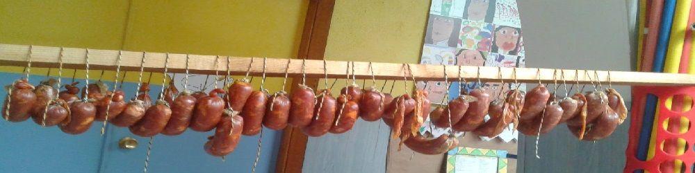 Hacemos Chorizos